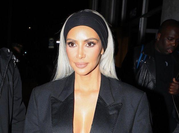 Kim Kardashian : Kanye West, les enfants, la mère porteuse.. Elle dit tout !