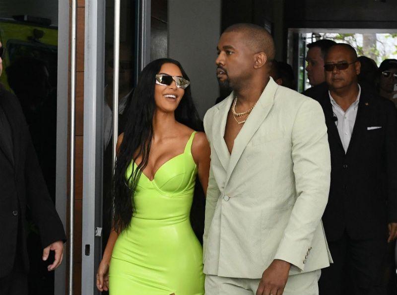 This rather West kim kardashian congratulate