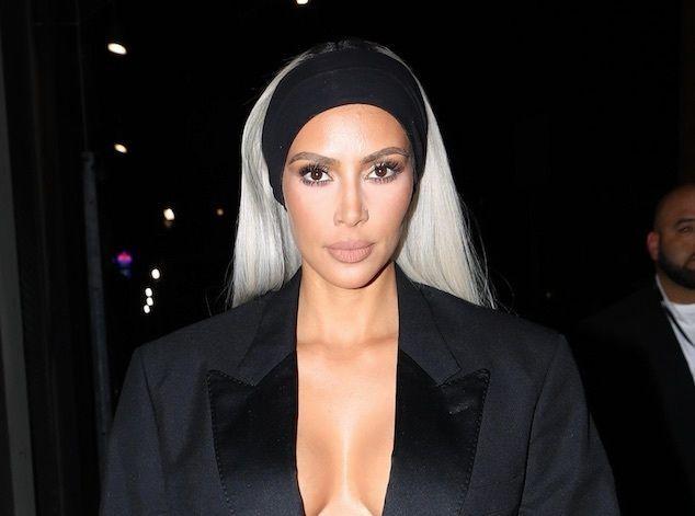 Keeping Up With The Kardashian : La mère porteuse fait ses premiers pas dans l'émission  !