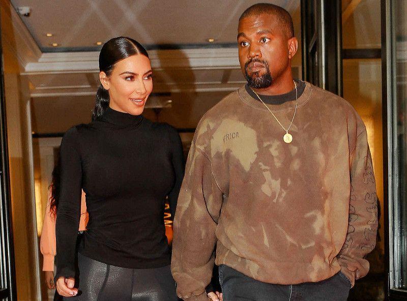 Kim Kardashian : Le prénom d'inspiration biblique de son quatrième enfant !