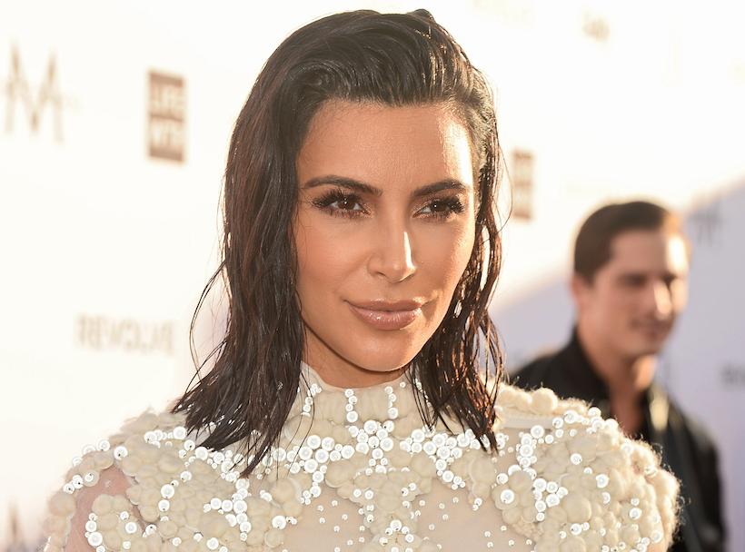 Kim Kardashian : Son dernier Kimoji crée un énorme tollé !