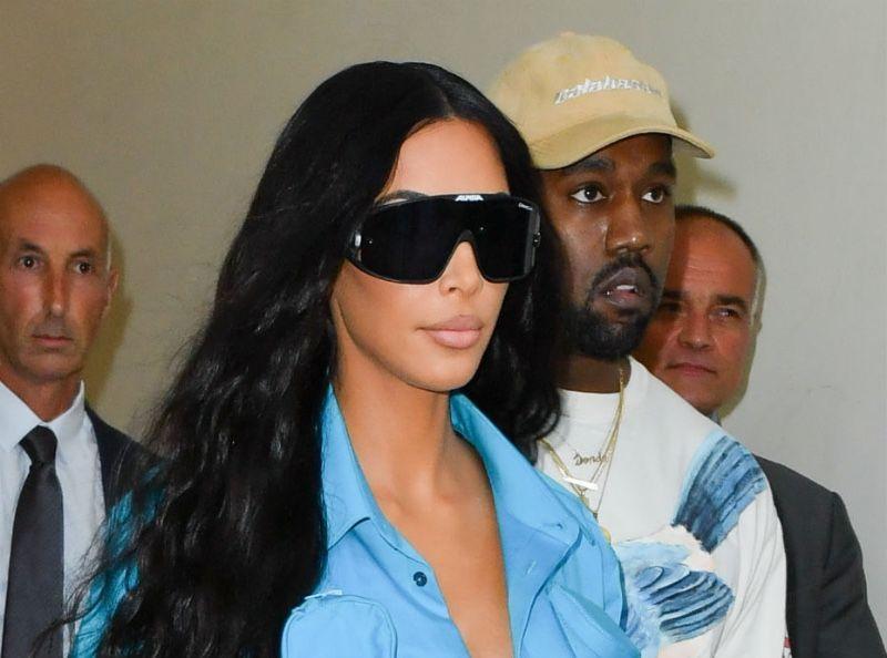 Kim Kardashian : Vexée par une starlette, elle se met au body-building !