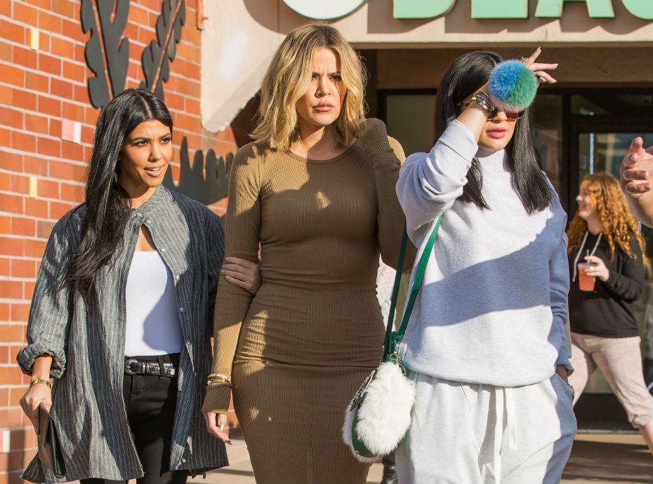 Kourtney et Khloé Kardashian, Kylie Jenner : elles n'ont rien négocié pour la garde de leurs enfants !