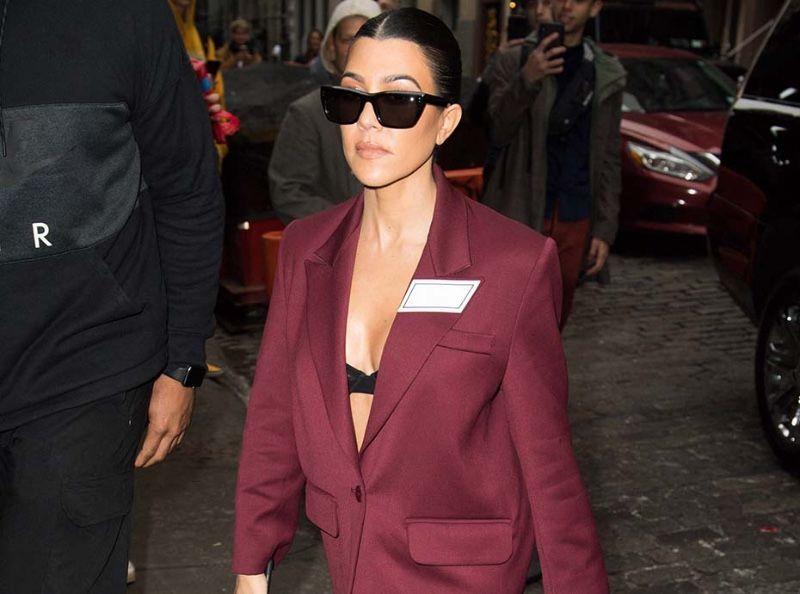 Kourtney Kardashian a 40 ans : cet ex avec qui elle s'apprêterait à remettre le couvert