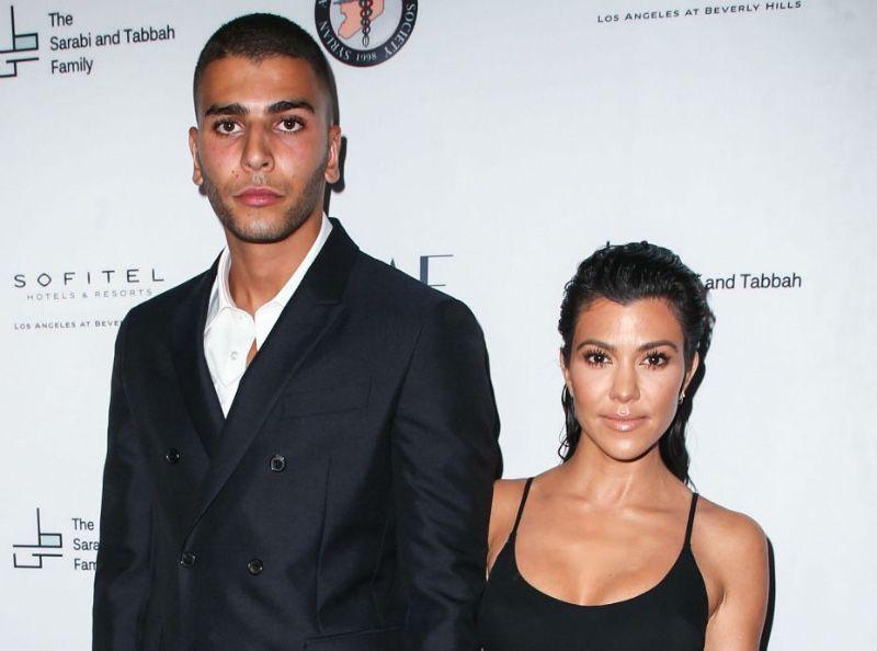 Kourtney Kardashian : Avec Younes Bendjima, ça se complique !