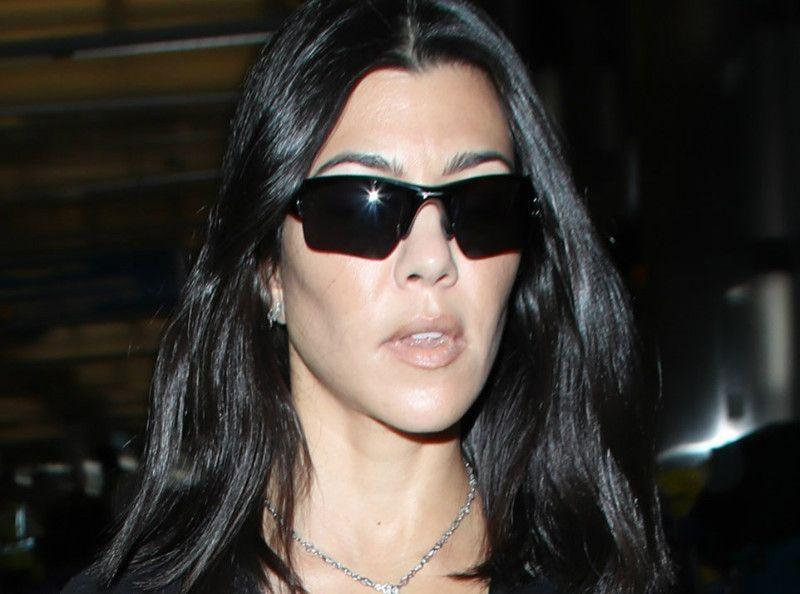 Kourtney Kardashian : Clashé sur son rôle de mère, elle remet violemment les pendules à l'heure !