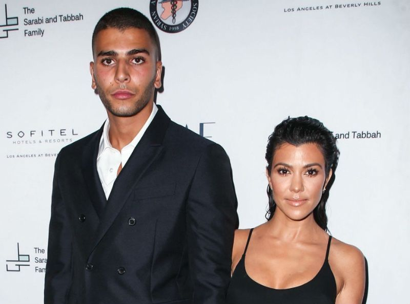 Kourtney Kardashian : Son ex Younes Bendjima vers la case justice !