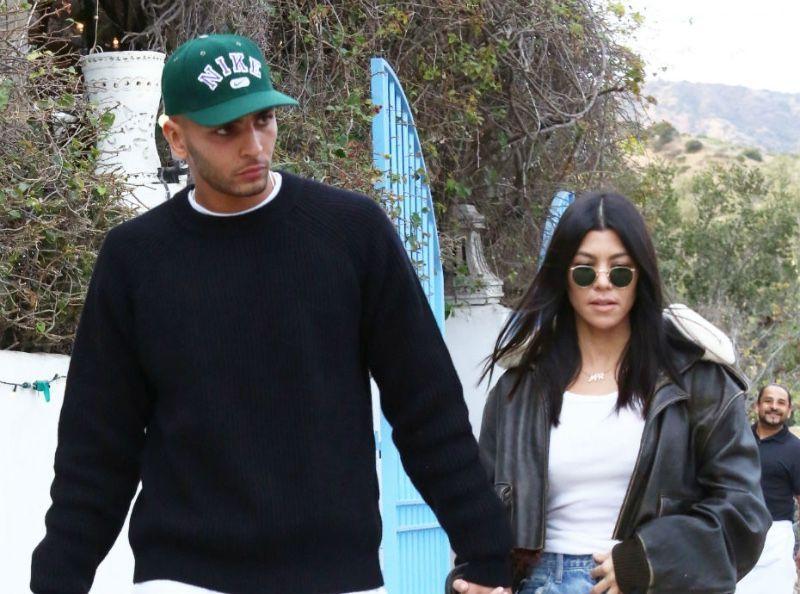 Kourtney Kardashian sous surveillance : Younes Bendjima lui met un coup de pression !