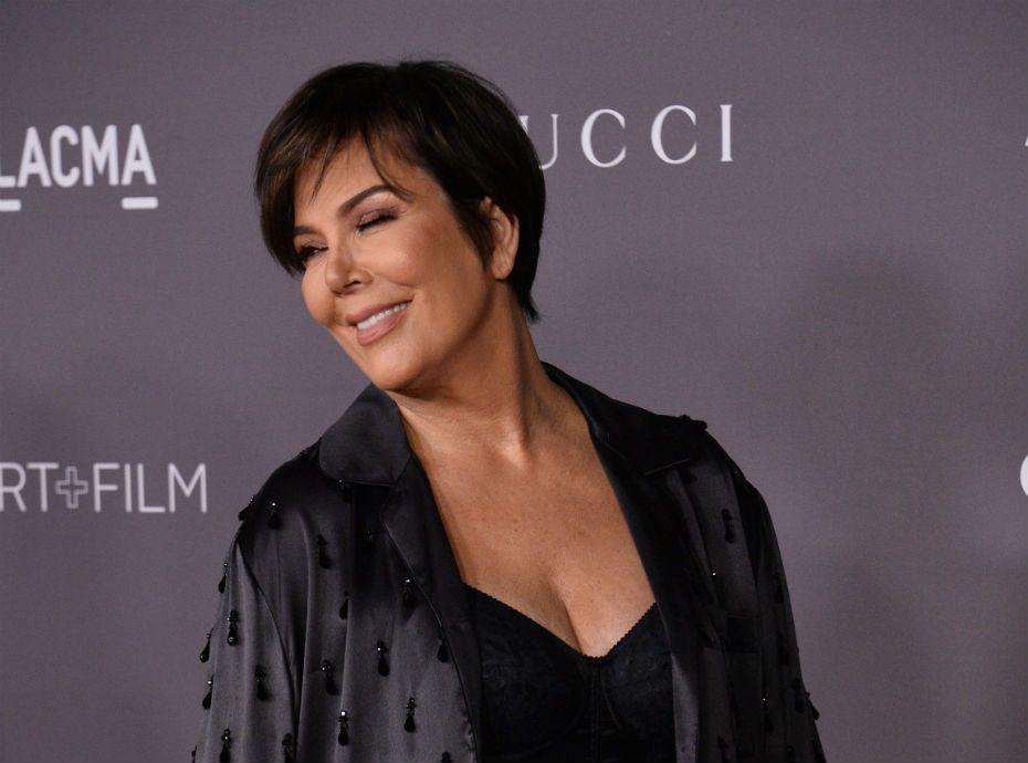 Kris Jenner : elle sait ce qu'elle veut qu'on fasse de son corps après sa mort !