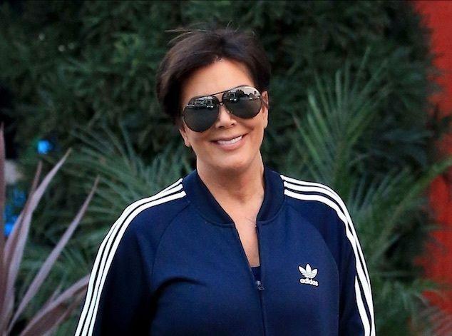 Kris Jenner : Grand-mère comblée, elle brise le silence après la grande annonce !