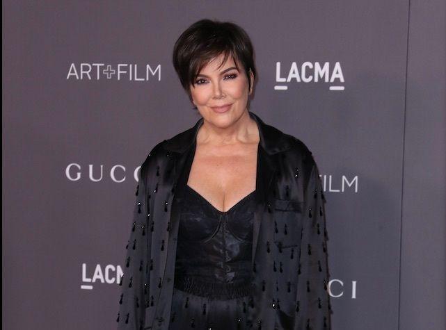 Kris Jenner : Ivre, elle s'éclate au karaoké !