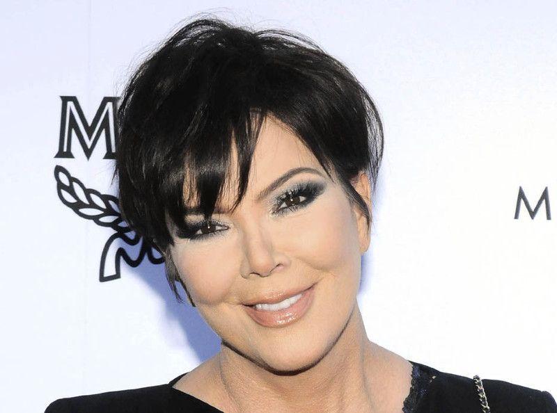 Kris Jenner retient ses larmes en évoquant la vie de sa fille Khloé...