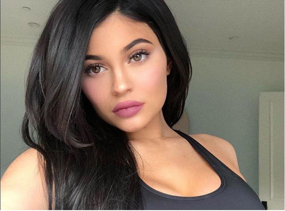 Kylie Jenner clashée sur sa silhouette post-accouchement !