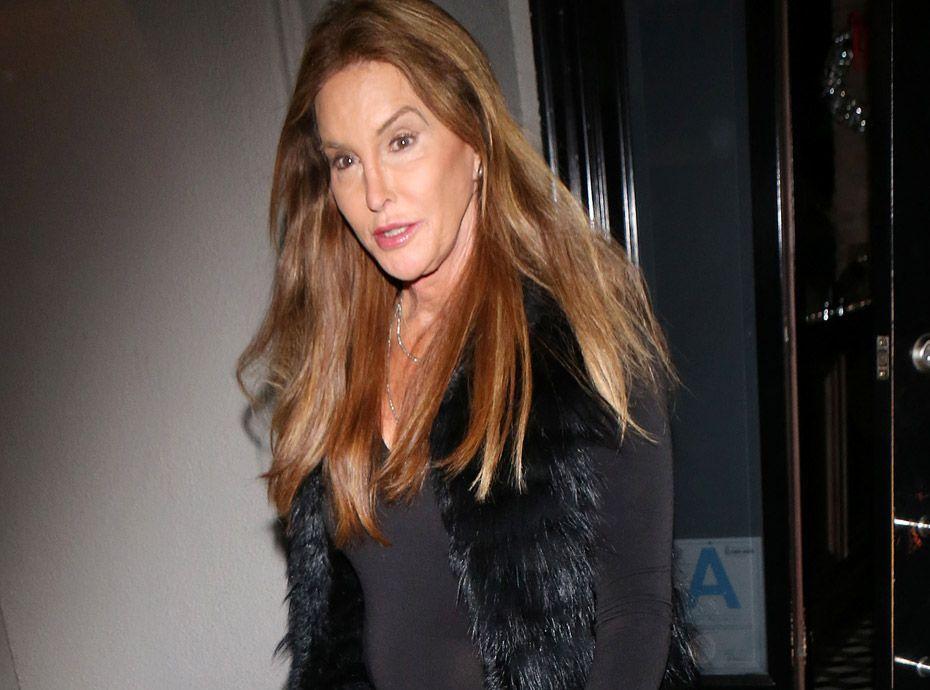 Kylie Jenner maman : Découvrez la réaction de Caitlin Jenner !