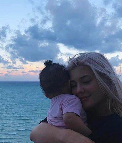 Kylie Jenner voudrait un autre enfant !