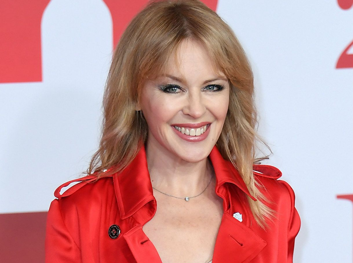 Kylie Minogue : Célibataire à bientôt 50 ans mais