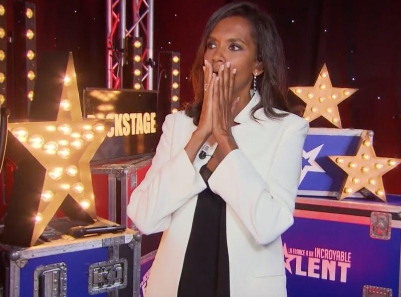 La France a un incroyable talent : une candidate choque Karine Le Marchand… Découvrez pourquoi !