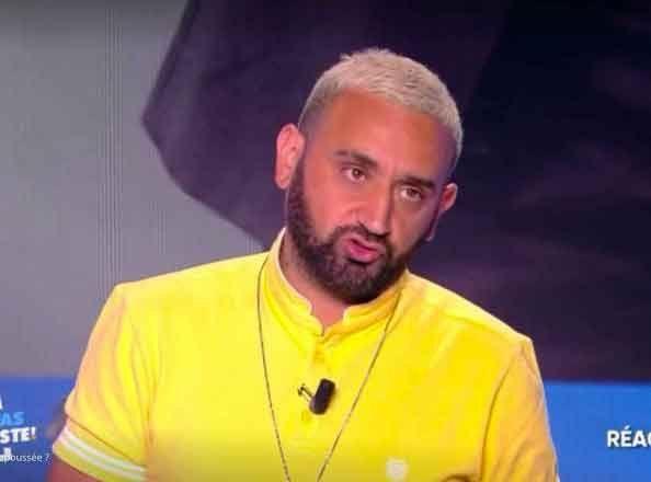 """La Grande Darka : Cyril Hanouna sera """"très peu présent"""" dans sa nouvelle émission..."""