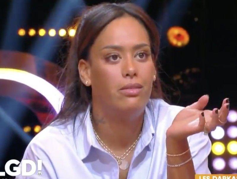 La grosse boulette d'Amel Bent sur France 2... Nagui la recadre sèchement !