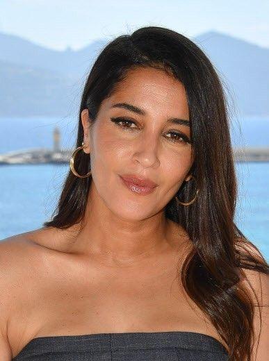 Leïla Bekhti balance sur sa relation avec Tahar Rahim