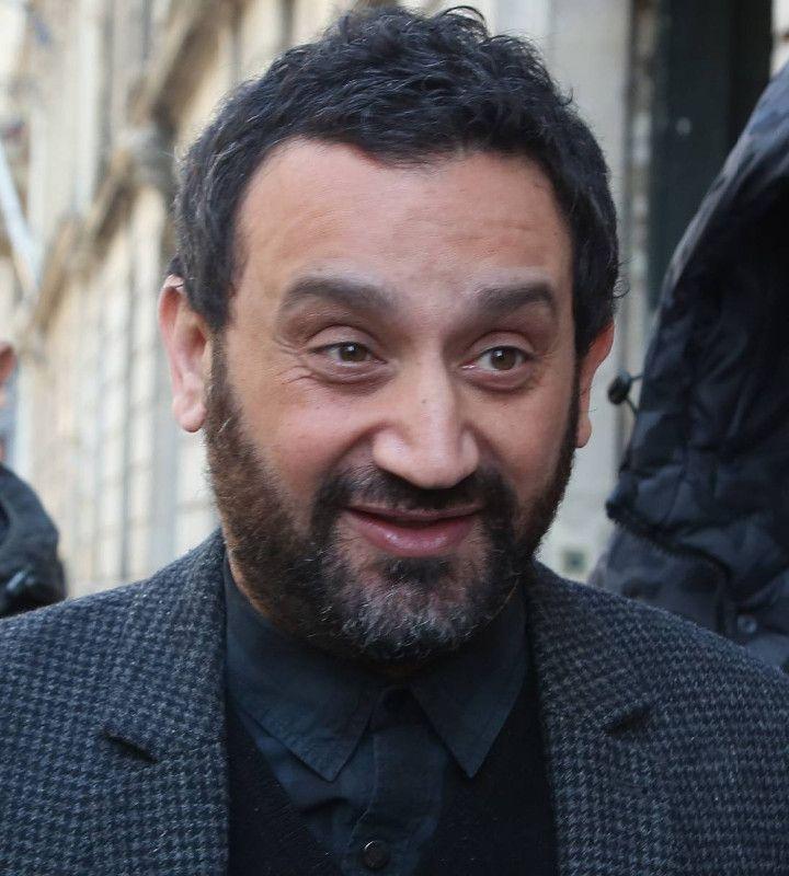 """""""La prochaine fois je la fous dehors"""" : Cyril Hanouna en balance sur Charlize Theron"""