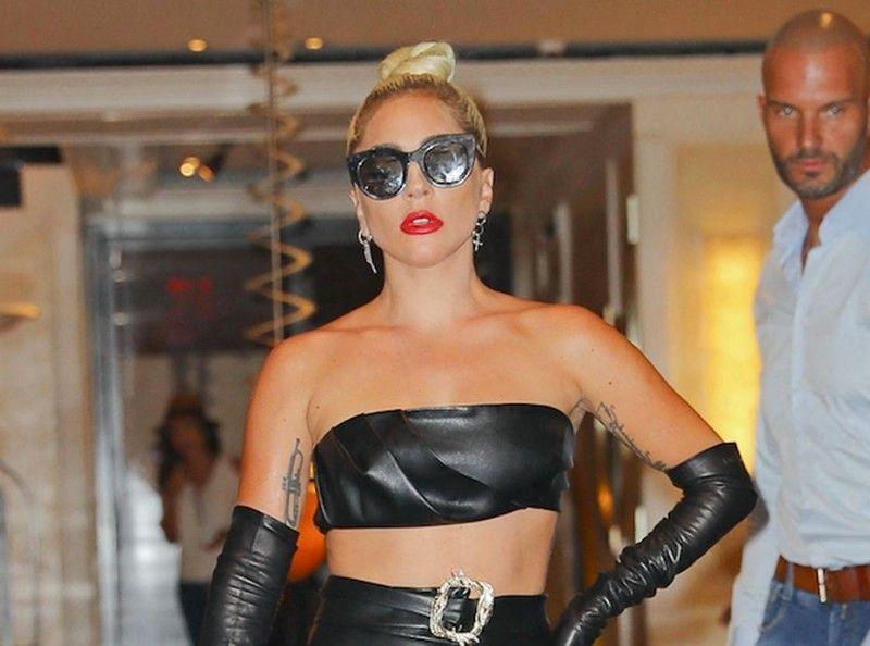 Lady Gaga : Accusée de plagiat, elle monte au créneau !