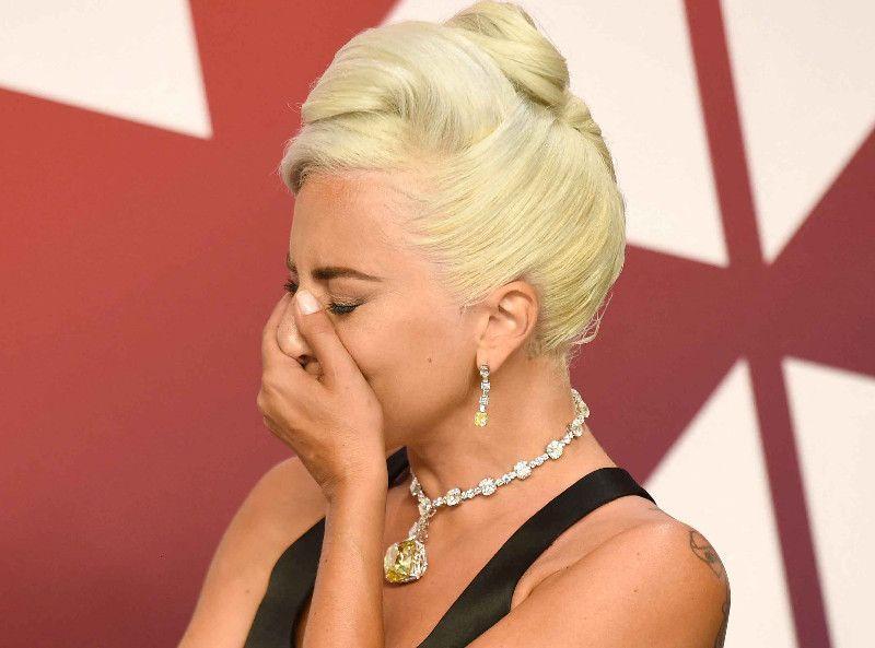 Lady Gaga : cette vilaine chute à Las Vegas qui fait craindre le pire...