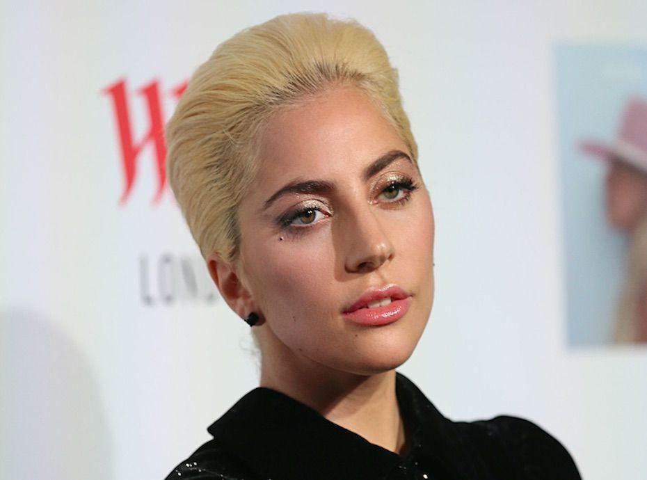 Lady Gaga : malade et