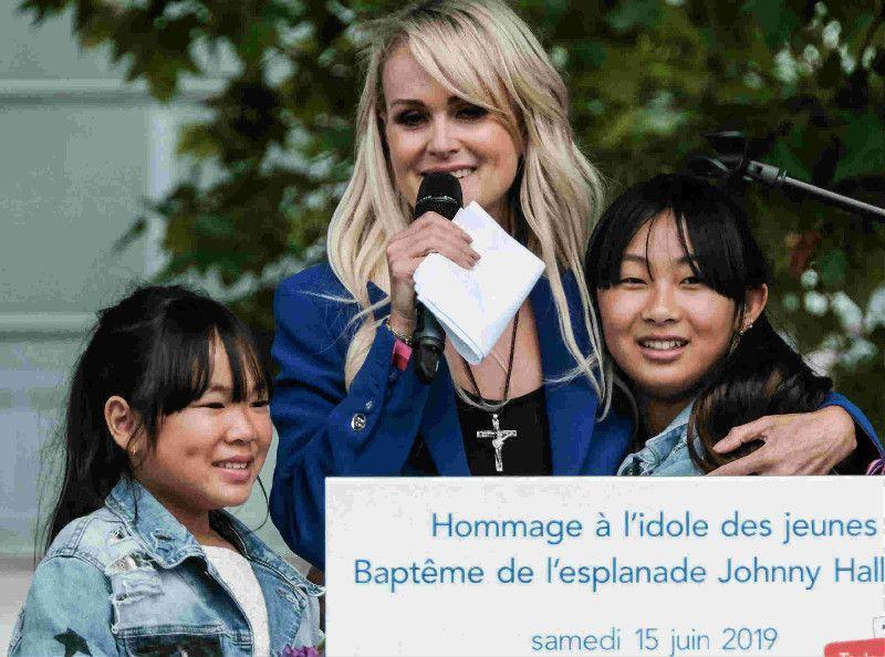 Laeticia Hallyday : elle dépense une fortune pour copier Kim Kardashian et Jennifer Lopez !