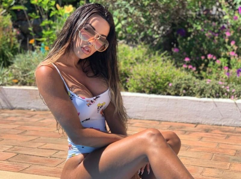 Laura Lempika trompée : elle clash son ex Nikola Lozina
