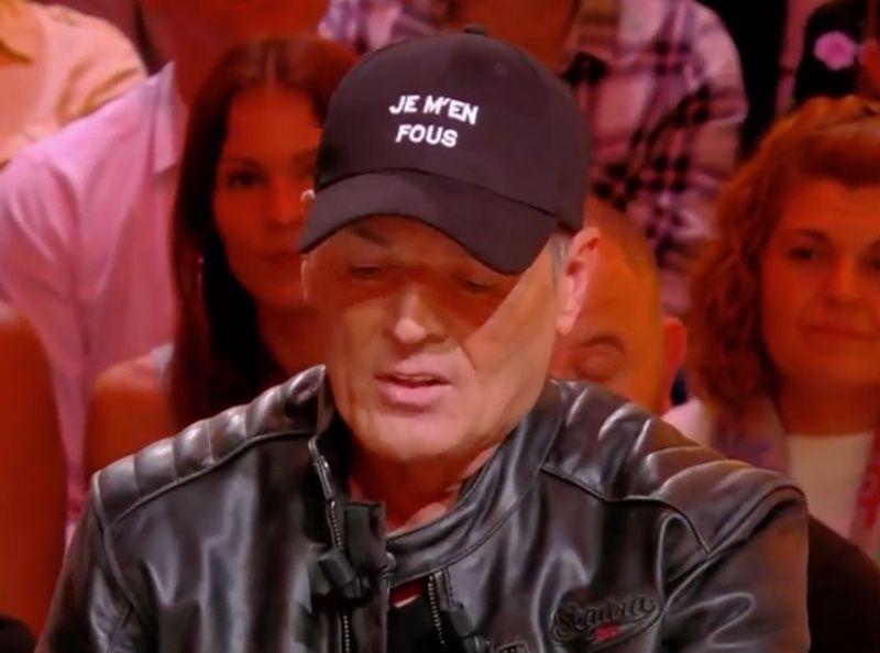 Laurent Baffie imite Johnny Hallyday… Et tacle David et Laura