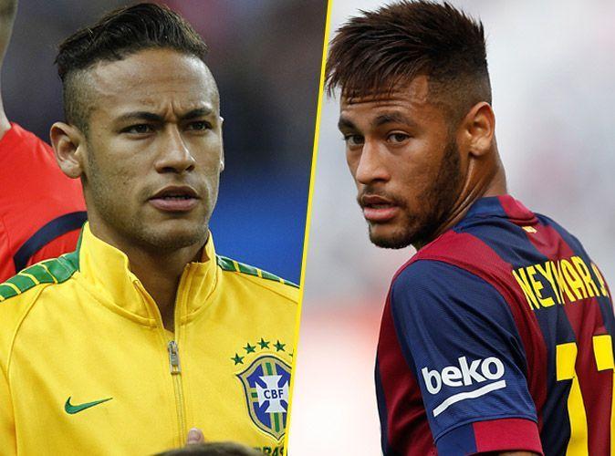 Le Budget Coiffure De Neymar Il Va Vous Surprendre