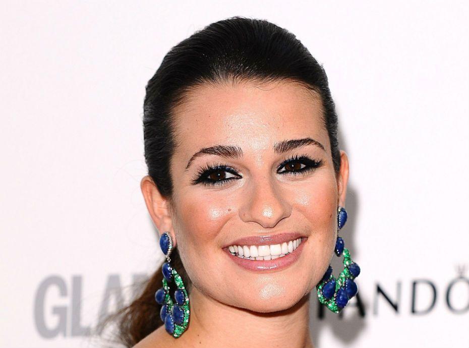 Lea Michele : surprise, elle est fiancée !