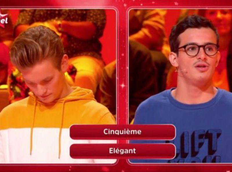 Les 12 Coups De Midi Qui Est Jean Charles Le Nouveau