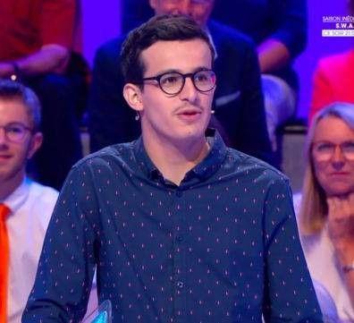 """""""Les douze coups de midi"""" : Paul recadre Jean-Luc Reichmann en pleine émission"""