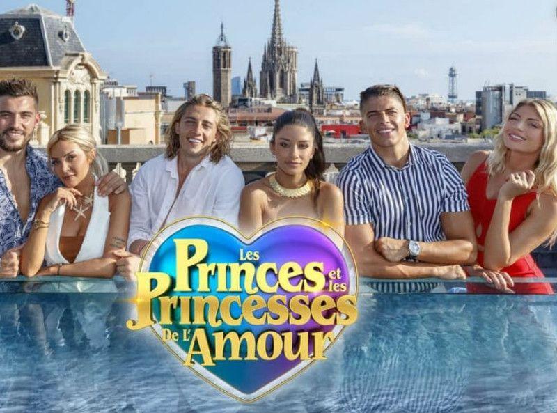 Les Princes et Princesses de l'Amour : Une candidate vient de se marier !