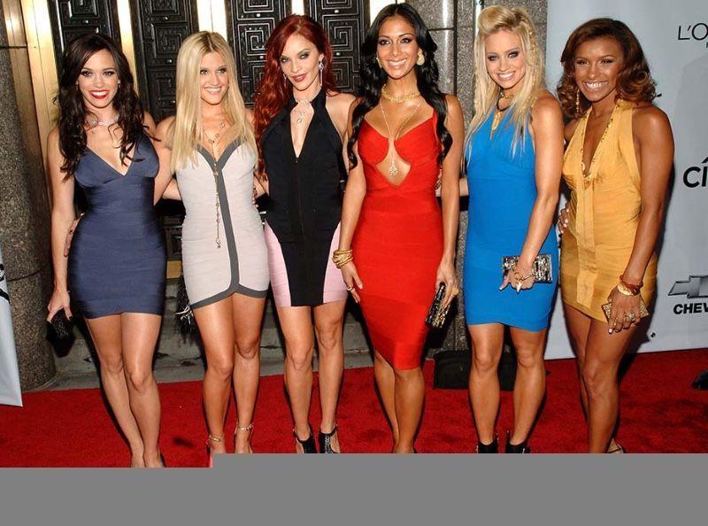 Les Pussycat Dolls bientôt en tournée : voici pourquoi Nicole Scherzinger a (enfin) accepté de reformer le groupe