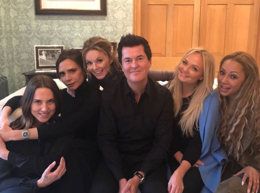 Les Spice Girls de retour : Emma Bunton dévoile tout !