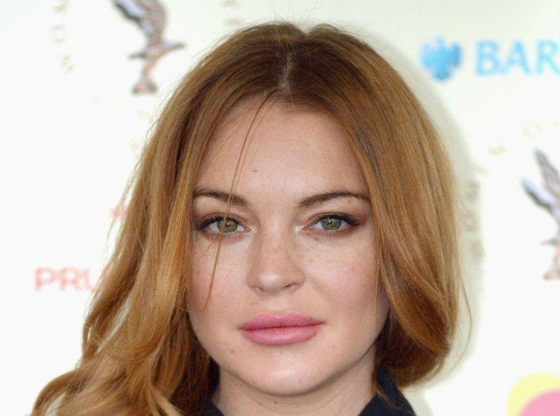 Lindsay Lohan : découvrez les premières images de sa télé-réalité !