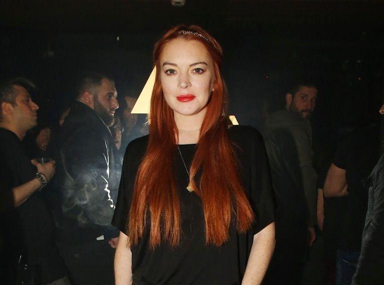 Lindsay Lohan : Persuadée d'être un personnage de GTA, elle se fait remballer !