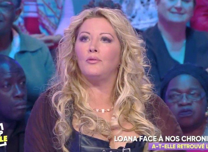 Loana : la star de télé-réalité dans le coma...