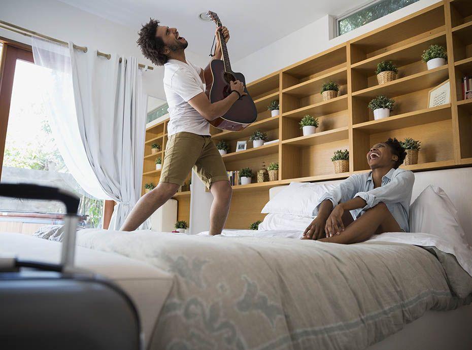 Love : Les 10 activités à faire en couple pour occuper son dimanche !