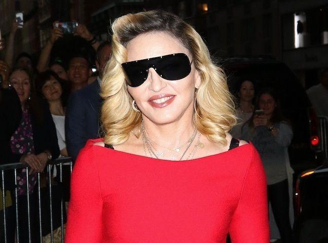 Madonna : Elle dénonce les dérives de la musique actuelle !