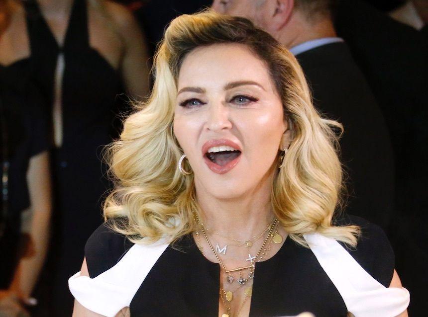 Madonna, Kim Kardashian et Cardi B : Les Reines de la provoc réunies, attention les yeux !