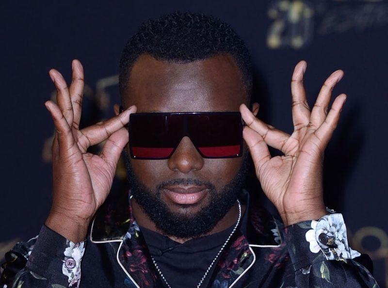 """Maître Gims : la raison pour laquelle il a refusé d'être dans le jury de """"The Voice"""""""