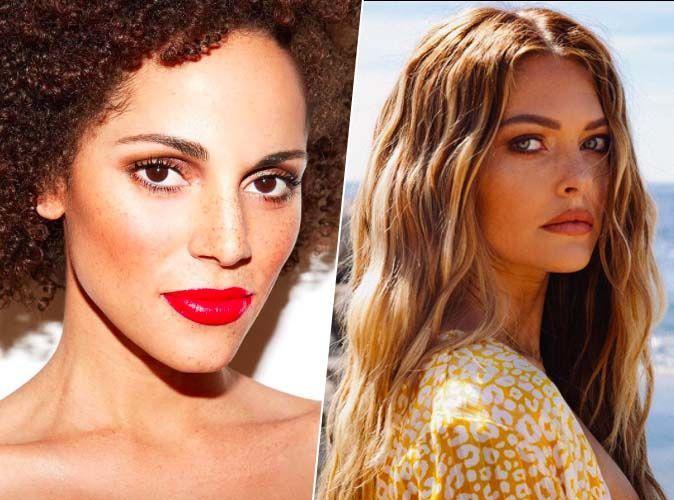 Makeup : 7 idées de maquillage pour avoir l'air d'être vraiment en juin