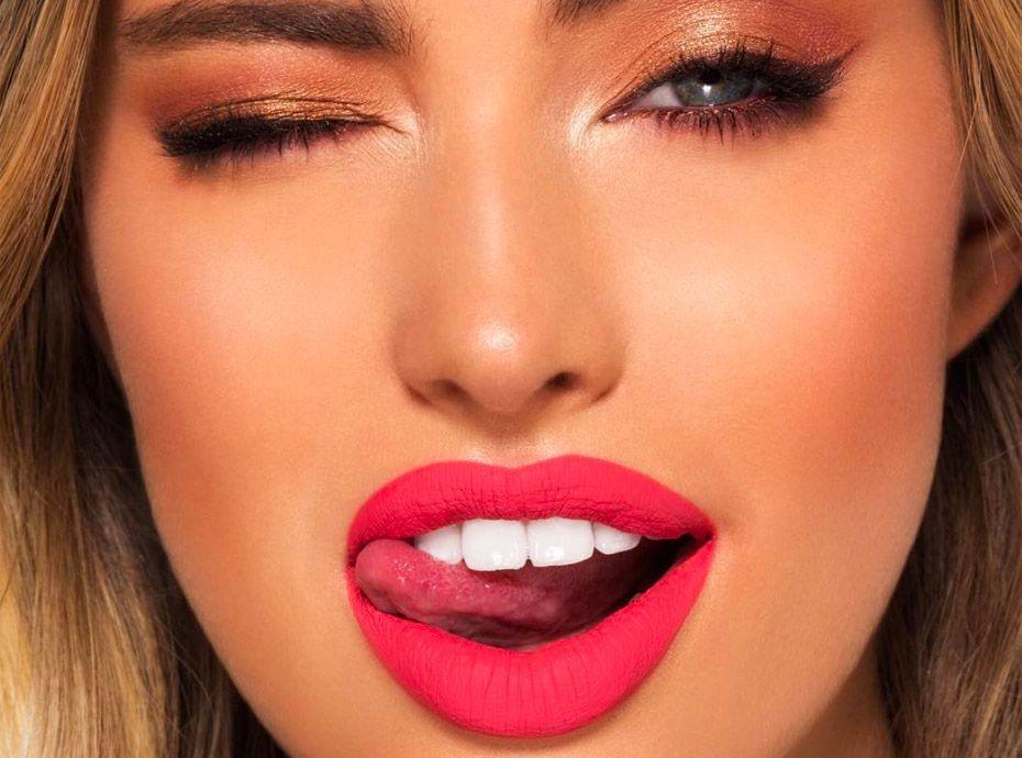 Extrêmement Maquillage : 40 rouges à lèvres mats à moins de 15€ ! QW93