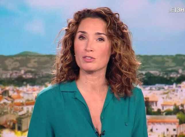 Marie-Sophie Lacarrau révèle ce grand manque qui l'a hantée pendant des années....