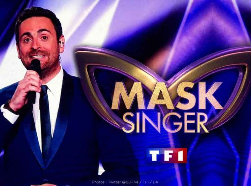 Mask Singer : Kev Adams va gagner 3 fois plus que les 3 autres membres du jury !