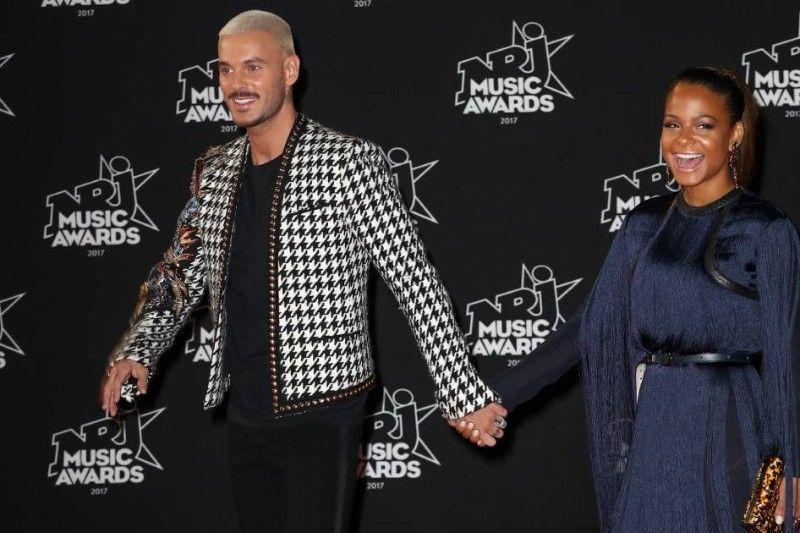 Matt Pokora : Kanye West avoue avoir eu une relation d'un soir avec Christina Milian... alors qu'il était encore marié à Kim Kardashian !